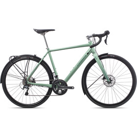 ORBEA Vector Drop LTD, green